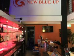 New Blue Up- Sauna club  Elvetia
